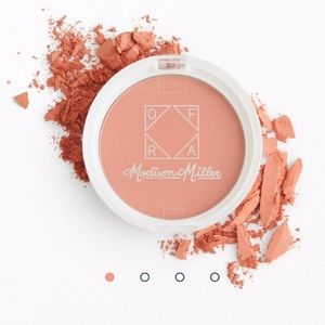 🆕 OFRA Madison Miller 'Ollie Need is Love' blush